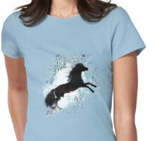 Free! Womens Fitted T-Shirt