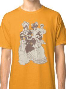 Vintage Ladies APRICOT Classic T-Shirt