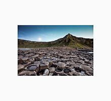 Giants Causeway Moonrise Unisex T-Shirt