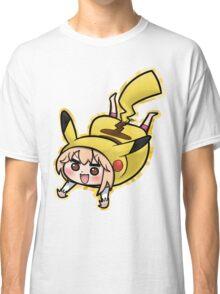 Um4ru x P1k4chu Classic T-Shirt