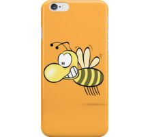 Bee MM iPhone Case/Skin