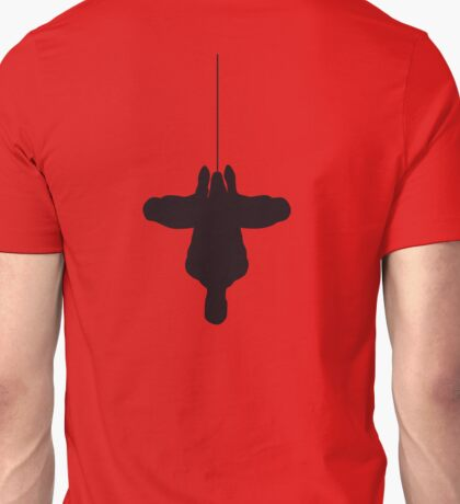 Spidey att Unisex T-Shirt