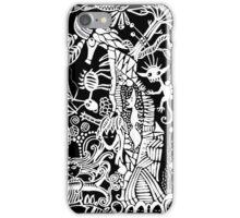 The Night Garden  iPhone Case/Skin