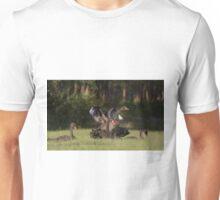 Swan Learning Unisex T-Shirt