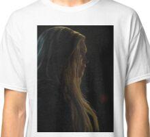 Clarke Griffin Classic T-Shirt