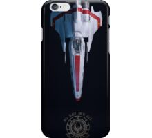 Nothing But The Rain iPhone Case/Skin
