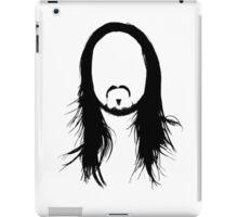 Steve Aoki Face iPad Case/Skin