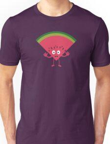 melon man  Unisex T-Shirt