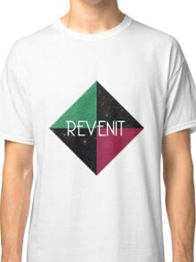 Revenit OTTLS Space Logo Classic T-Shirt