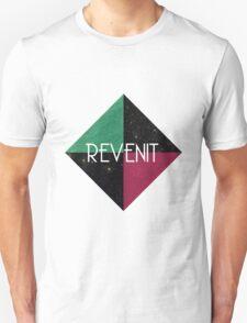 Revenit OTTLS Space Logo T-Shirt