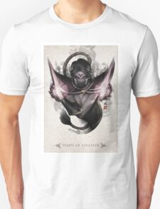 Dota 2 Templar Assassin Poster T-Shirt