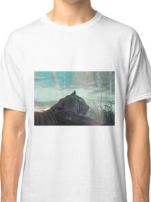 Tiger Oasis Classic T-Shirt