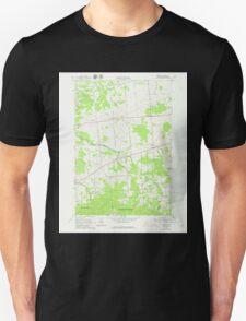 New York NY Bangor 123404 1964 24000 T-Shirt