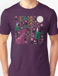 Howling Wolf  T-Shirt