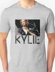 KYLIE MINOGUE COVER T-Shirt