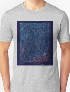 New York NY Stamford 144265 1899 62500 Inverted T-Shirt