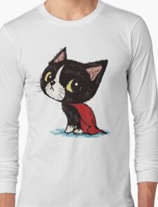 Super cat Long Sleeve T-Shirt