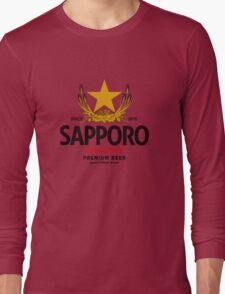 Sapporo Long Sleeve T-Shirt