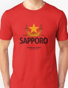 Sapporo Unisex T-Shirt