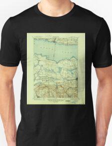 New York NY Chittenango 122734 1902 62500 T-Shirt