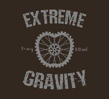Extreme Gravity Unisex T-Shirt