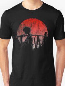 Stray Dog Mugan T-Shirt