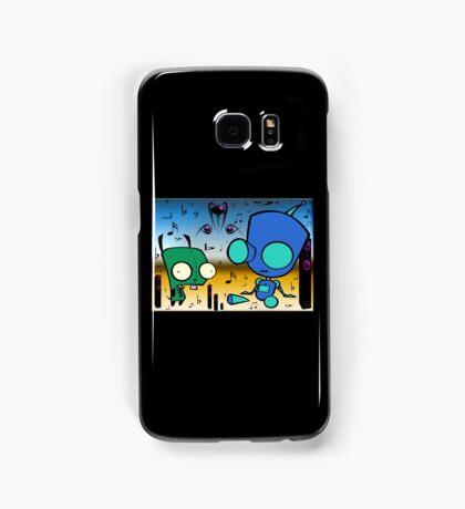 Gir Music Junkie Samsung Galaxy Case/Skin