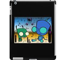 Gir Music Junkie iPad Case/Skin