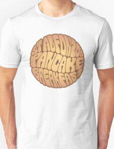 St. Alfonzo's Pancake Breakfast T-Shirt