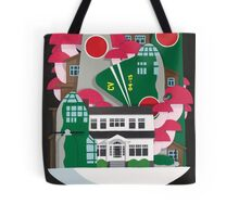 Betty: Chris Versteeg Tote Bag