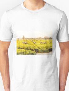 Rural landscape in Holland T-Shirt