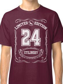 stilinsky 24 Teen Wolf Beacon Hills Classic T-Shirt