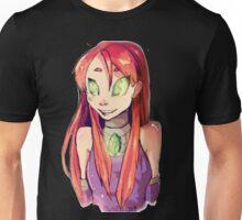 Startfire_Teen Titans Unisex T-Shirt