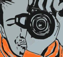 Capture Sticker