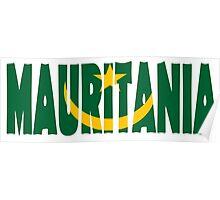 Mauritania Poster