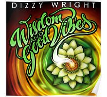 Dizzy Wright 01 TOUR 2016 MN 4 Poster