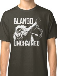 Monster Hunter Blango Unchained Design Classic T-Shirt