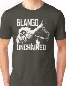 Monster Hunter Blango Unchained Design Unisex T-Shirt