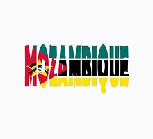 Mozambique Unisex T-Shirt
