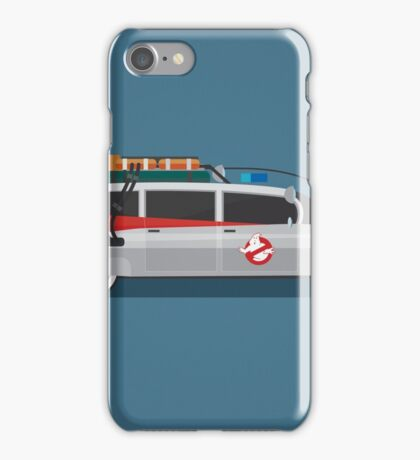Ghost Busters iPhone Case/Skin