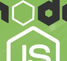 Nodejs  Sticker