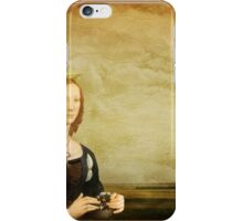 'Aeons of virtue'  iPhone Case/Skin