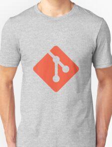 Git logo T-Shirt