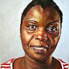 Elsie from Jopasso by JolanteHesse