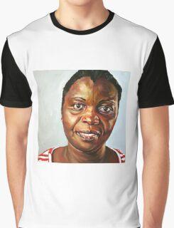 Elsie from Jopasso Graphic T-Shirt