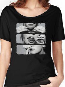 Girls love blunts Women's Relaxed Fit T-Shirt