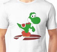 Yoshi - Super Smash Bros Melee Unisex T-Shirt