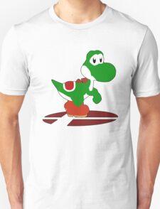 Yoshi - Super Smash Bros Melee T-Shirt