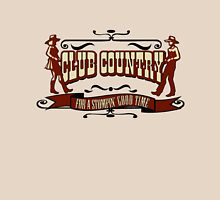 Club Country Unisex T-Shirt