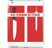 Dexter-Bay Harbor Butcher iPad Case/Skin
